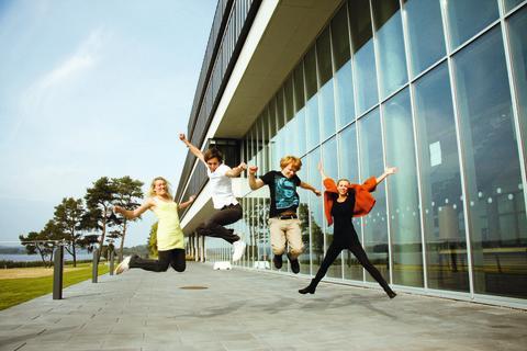 Studenter anordnar hållbarhetsdag