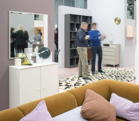 Stockholm Furniture Fair 2016
