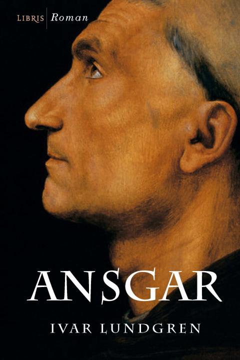 Ny roman om Ansgar