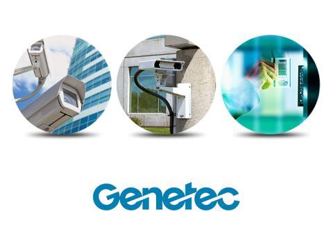 EET Europarts valgt som nordisk distributør for Genetec