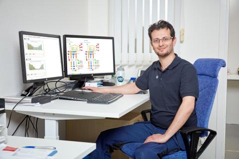 Teknik- & Energitjänster