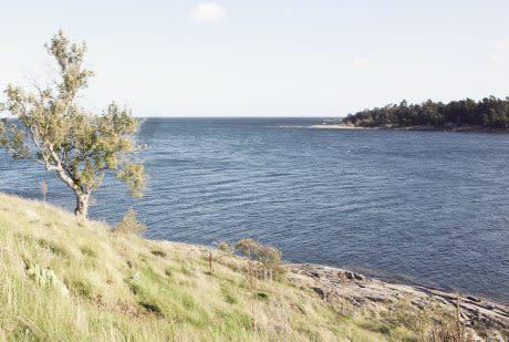 """EU-projektet """"Hav möter Land"""" viktigt forum för Kattegatt och Skagerrak"""