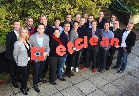 NetClean tog andraplatsen i årets Deloitte Fast 50