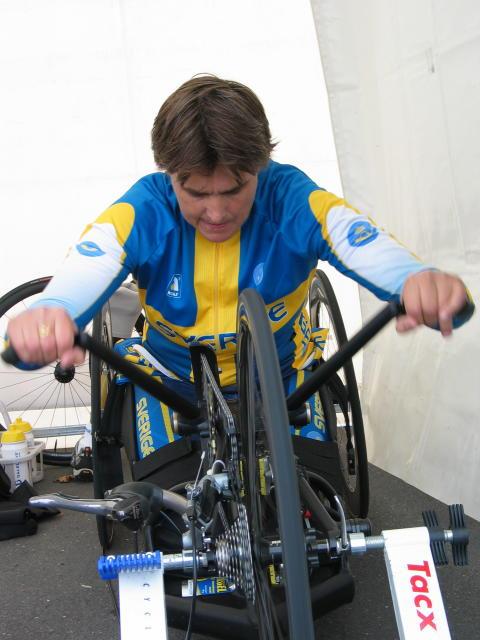 Jessica Hedlund kör Världscup och VM i Kanada