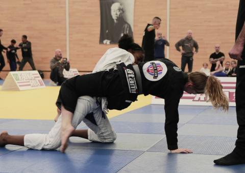 2015 English Open Junior and Juveniles
