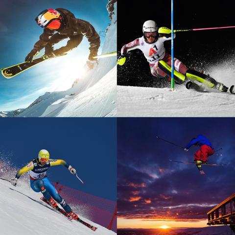 Team Åre Sweden till OS