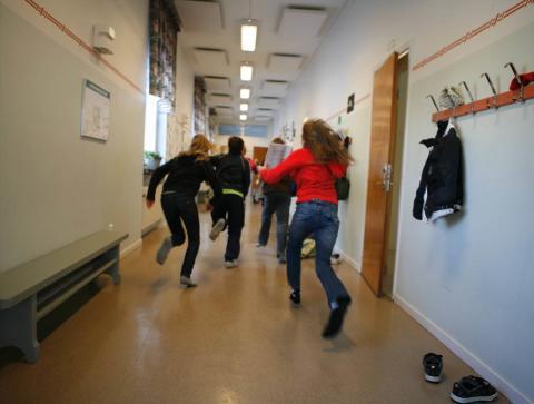Begränsad vinstutdelning ett hot mot skolans kvalitet