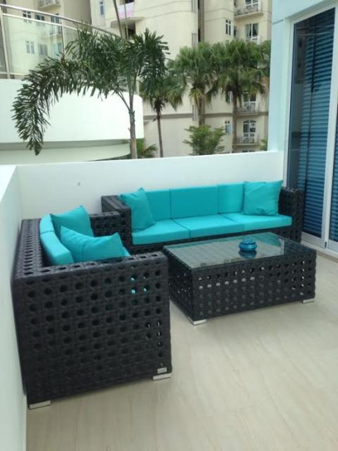 Designing of balcony haus furnishing alfresco indoor for Outdoor furniture singapore