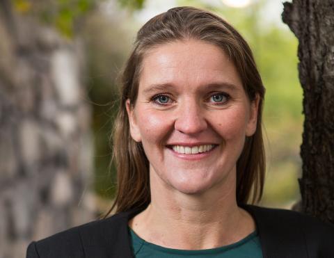 Maria Arneng