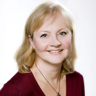 Kristina Björnerstedt ny VD på Skriptor