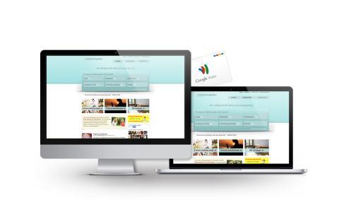 Kodamera implementerar Google Wallet på webbplatsen Meditationsguiden