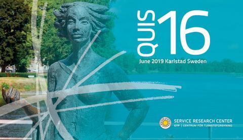Internationell konferens: tjänsteforskningens utveckling och framtida utmaningar