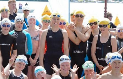 Vill du bli triathlontränare för unga?