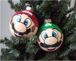 Jultrevligheter