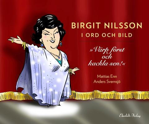 OmslagBirgit Nilsson... hög