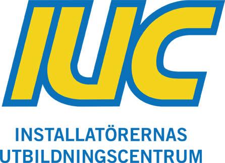 Marcus Andersson - ny verkställande direktör vid Installatörernas Utbildningscentrum, IUC