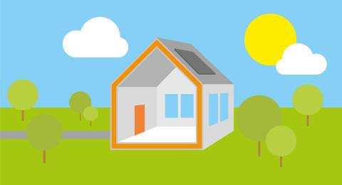 Halvera energianvändningen men öka livskvaliteten!
