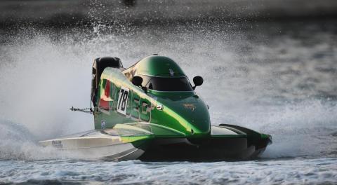 Fri sikt ska ge Morgan Jernfast nya framgångar i Formula 4