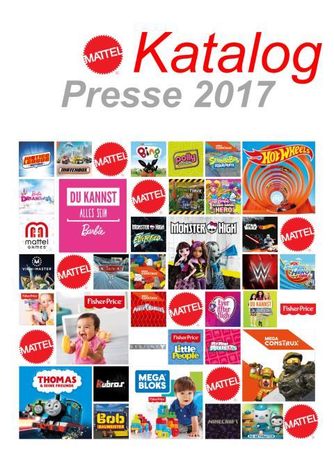 Katalog 2017 Deutsch