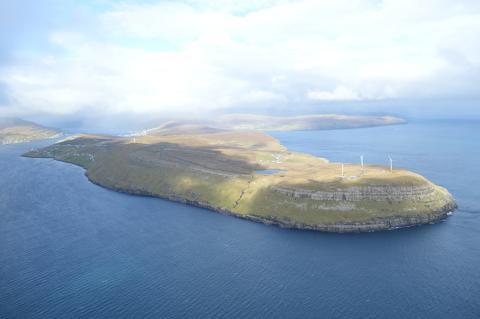 Intelligent elnet gør Færøerne grønnere