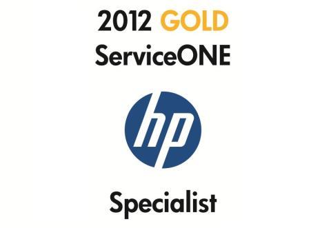 IT-Total uppnår högsta expertisnivå och samarbetsform inom HP