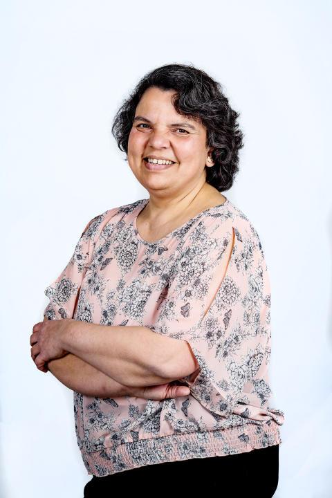 IKEA Spokesperson Spotlight - Stella Monteiro