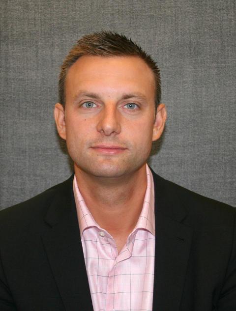 Nicklas Nilsson, Affärsområdeschef KAM Näringsliv