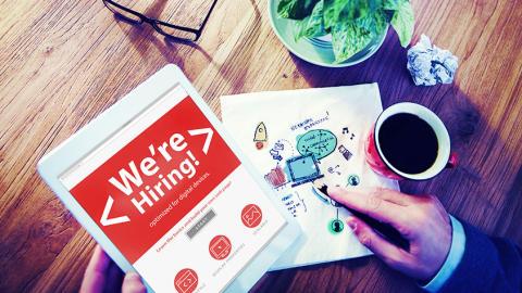 Webinar: Die Anatomie der perfekten Stellenanzeige