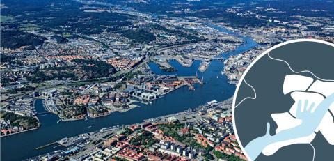 Älvstadendagarna i Nordstan 18-19 oktober
