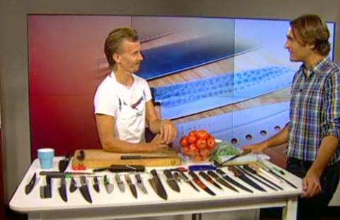 Vilken kniv väljer du?