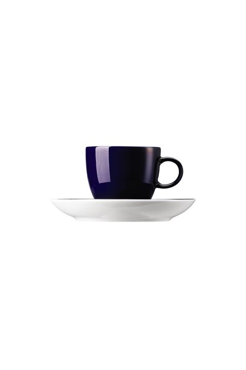 TH_Sunny Day_Cobalt Blue_Espresso Mokkatasse 2tlg