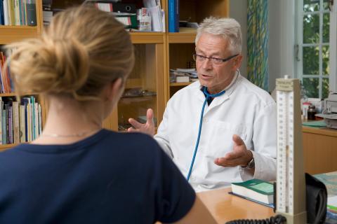 Unge vil ha helseforsikring på jobben
