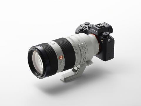 Sony espande la serie di obiettivi G Master™ con il nuovo obiettivo con zoom attacco E super teleobiettivo da 100-400 mm