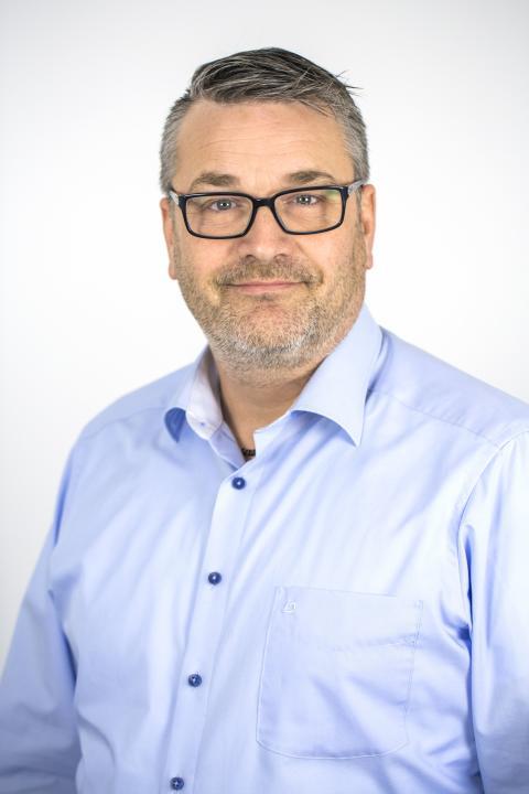 Jonas Maran