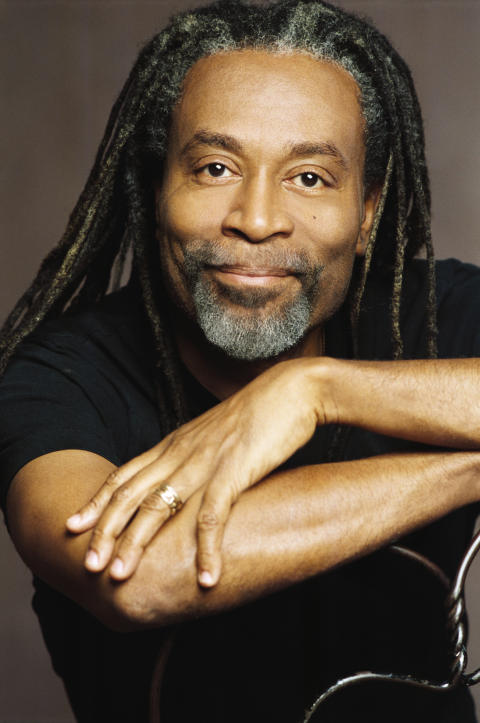 Bobby McFerrin 27 april 2012