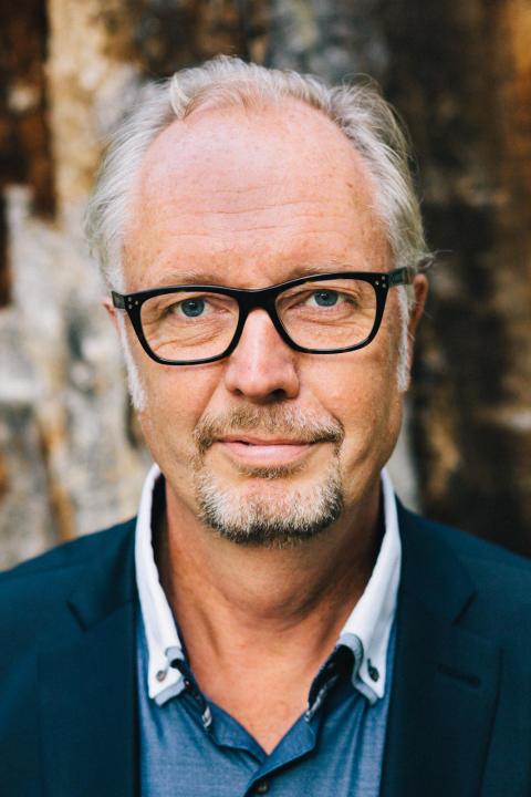 Lars Arvidsson, basbaryton