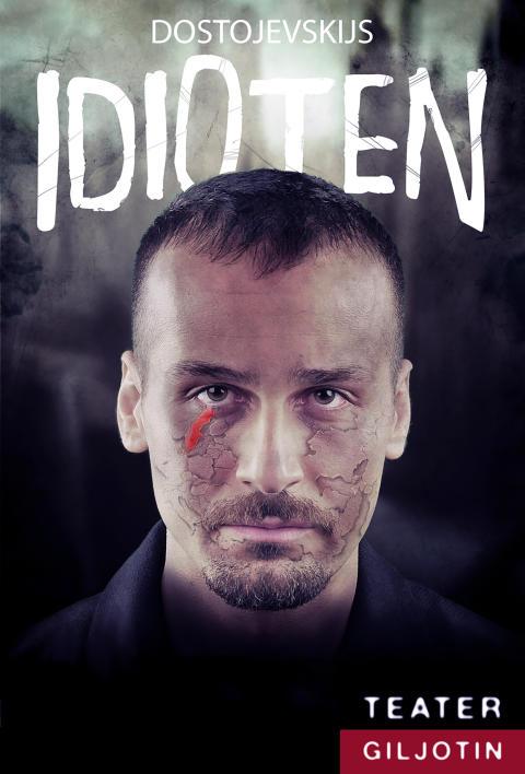 Premiär av Idioten 27 februari