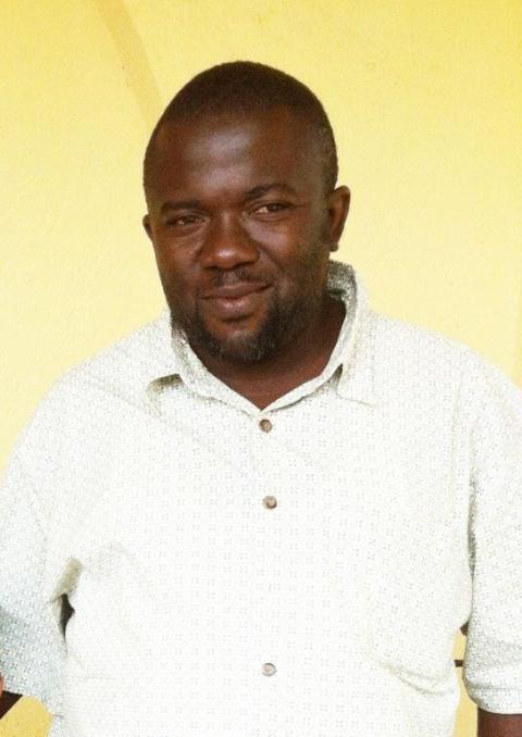 Direktrapport från Panzisjukhuset - doktor Mukwege och Nobels Fredspris