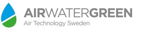 Airwatergreen och Svenska kyrkan startar samarbete för vattendistribution till ett av världens största flyktingläger