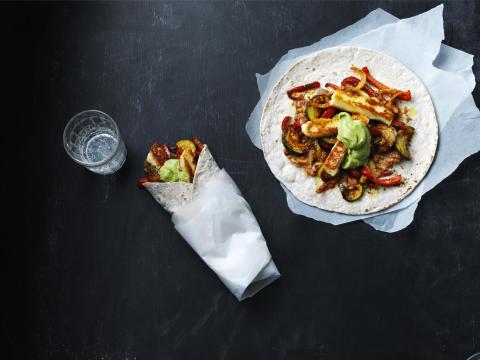 Santa Maria öppnar lunchrestaurang i Mölndal