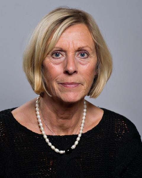 Elisabeth Gustafsson (S)