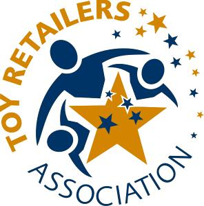 Toy Retailers Association logo