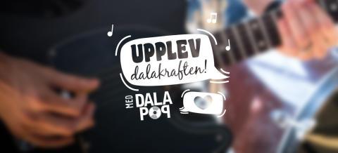 Stiko Per Larsson - Upplev dalakraften med Dalapop