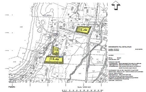 Detaljplan för fritidshus på Holmön lyfts till kommunfullmäktige