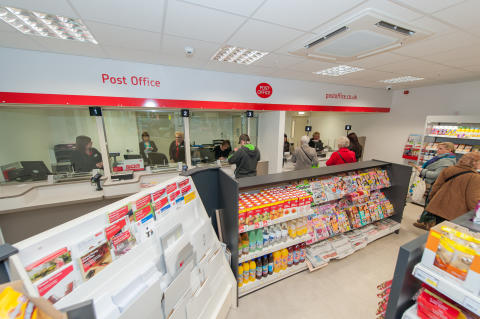 Post Office Welcomes Royal Mail's Announcement On Sunday Services