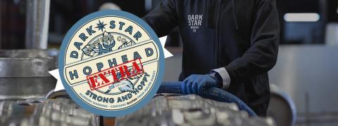 Dark Star Brewing Co lanseras nu i Sverige!