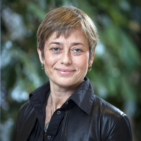 Cecilia Ehrenborg Williams ny VD för Sweden Green Building Council