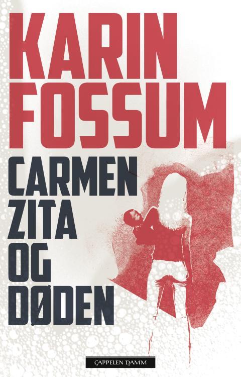 Konrad Sejer er sterkt tilbake i Karin Fossums nye roman