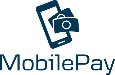 Nu tager vi også imod MobilePay