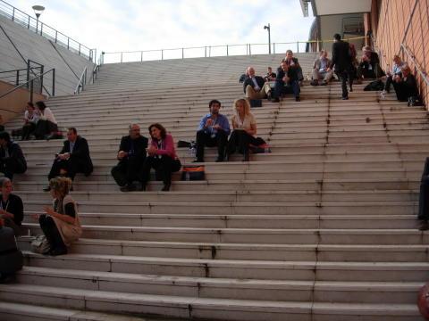 Malena från ESSM i Lyon - varför mår vi bra av sex?